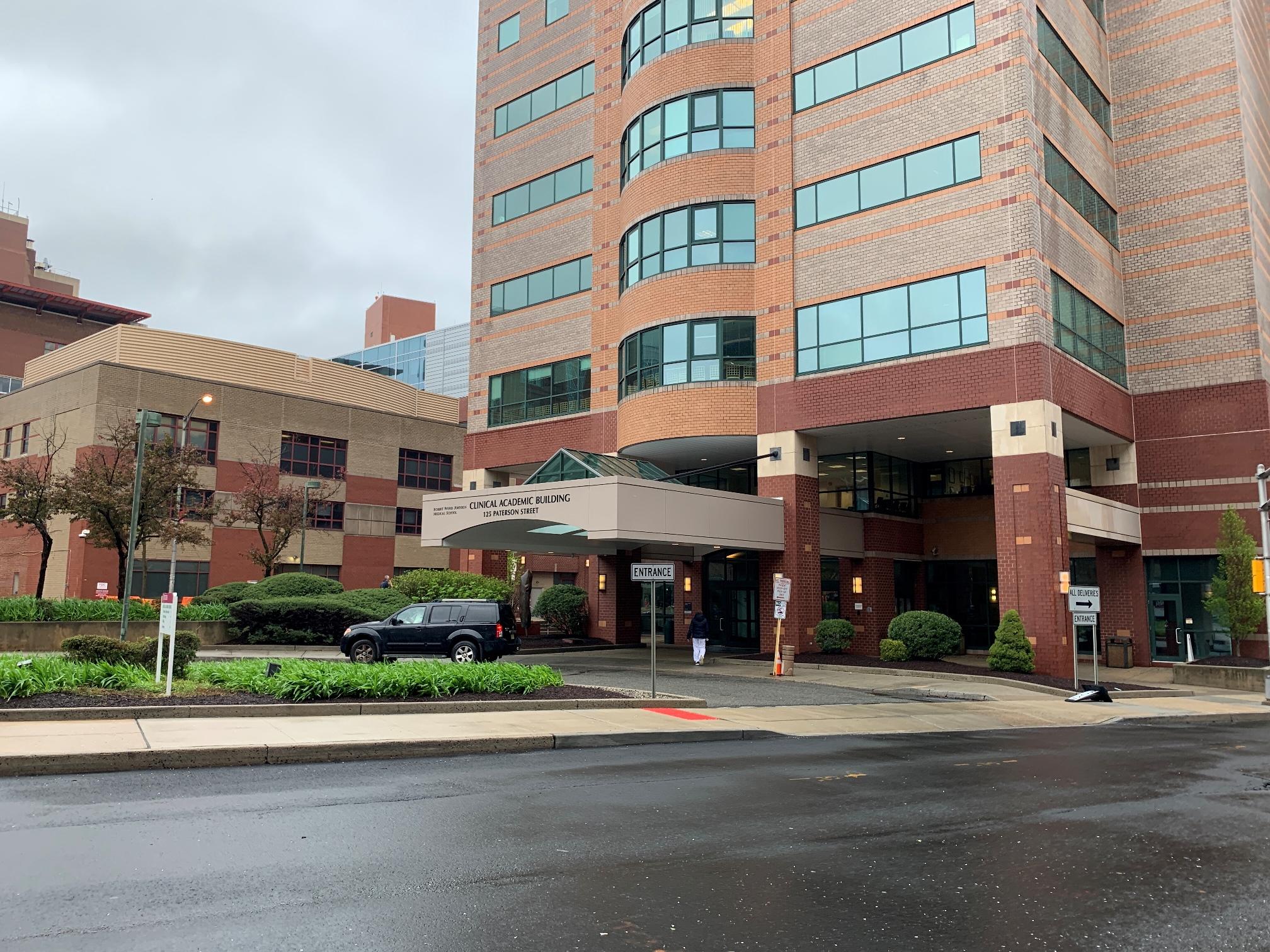 Rutgers RWJ Medical School