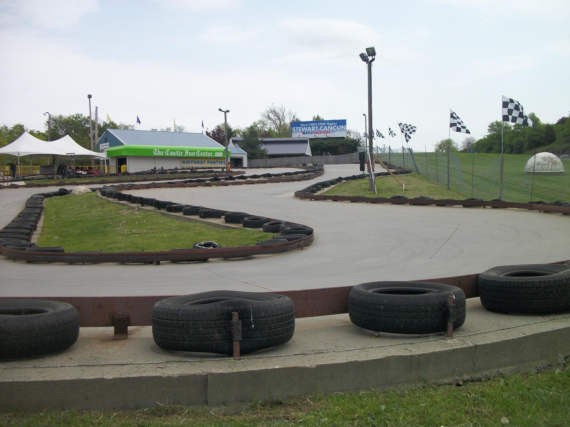 The Castle Fun Center