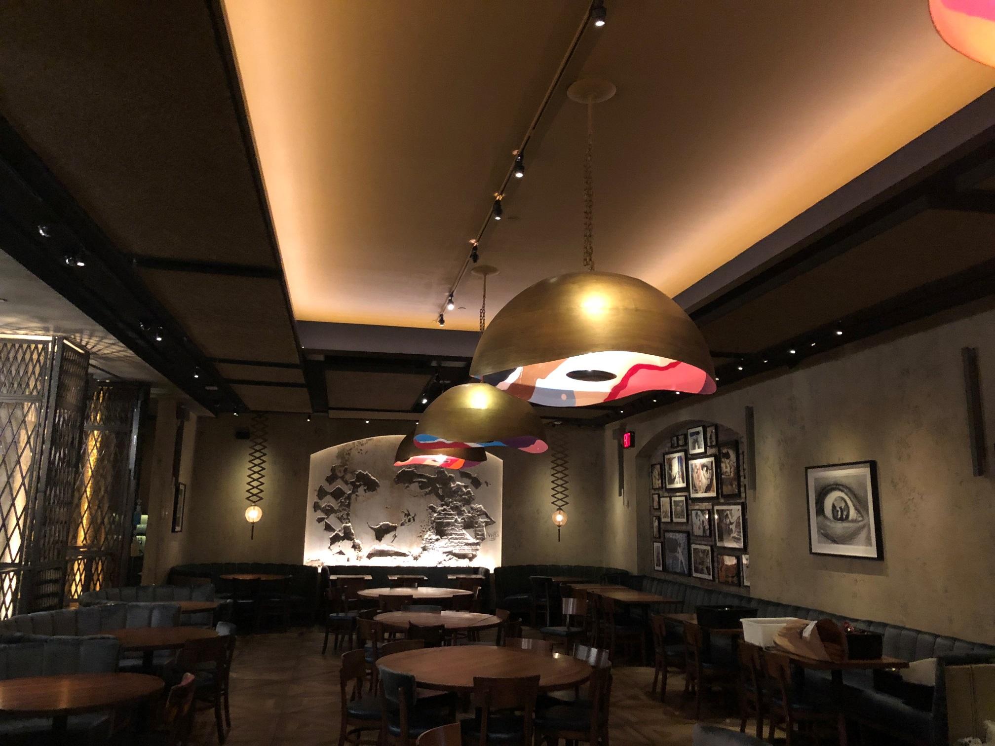 Vandal Restaurant & Nightclub